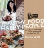 Chantal  Voets,Healthy Food, Happy people: Chantal Voets