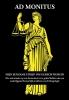 <b>Ad  Monitus</b>,Mijn eenzame strijd om gerechtigheid