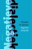 Theodor  W. Adorno,Negatieve dialectiek