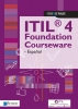 Van Haren Learning Solutions a.o. ,ITIL® 4 Foundation Courseware - Español