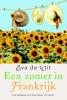 <b>Eva de Wit</b>,Een zomer in Frankrijk