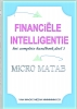 MiCRO  MATAB,Financiële Intelligentie