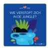 ,<b>Wie verstopt zich in de jungle?</b>