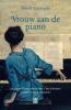 <b>Veerle  Janssens</b>,Vrouw aan de piano