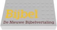 <b>Bijbel de nieuwe bijbelvertaling</b>,Dwarsligger 242