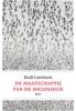 <b>Rudi  Laermans</b>,De maatschappij van de sociologie