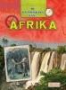 Tim  Cooke,Afrika