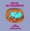 <b>Ellen  Spee</b>,Mollie, het mollifantje