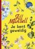 Jill Mansell ,Je bent geweldig