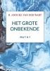 <b>R. Anouke Van der Wart</b>,Het grote onbekende