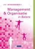 S.J.M. van Vlimmeren, Tom van Vlimmeren,Management & Organisatie in Balans 1 antwoordenboek