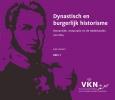 Joep  Leerssen ,Dynastisch en burgerlijk historisme