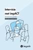 <b>Annick  Seys, Jacqueline  A-Tjak</b>,Intervisie met impACT
