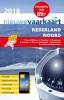 ,Waterkaart Nederland Noord - 2018 - voordeelbox - Nieuwe Vaarkaart