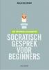 <b>Marlou van Paridon</b>,Socratisch gesprek voor beginners