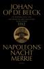 Johan Op de Beeck ,Napoleons nachtmerrie