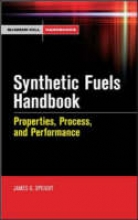 Speight, James Synthetic Fuels Handbook