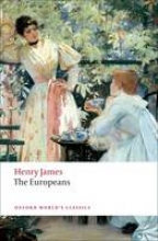 James, Henry Europeans
