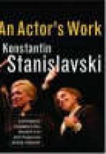 Stanislavski, Konstantin Actor`s Work