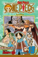 Oda, Eiichiro One Piece 19