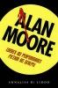 Di Liddo, Annalis,Alan Moore