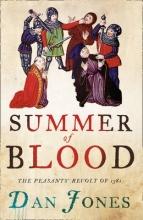 Dan Jones Summer of Blood