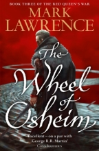 Mark,Lawrence Red Queen`s War