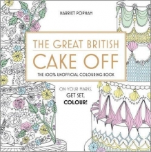 Great British Cake off