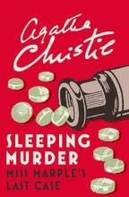 Christie, Agatha Sleeping Murder