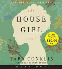 Conklin, Tara The House Girl
