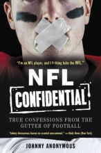 Anonymous NFL Confidential