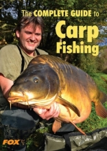 Colin Davidson The Fox Complete Guide to Carp Fishing