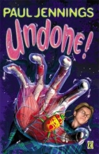 Paul Jennings Undone!