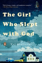 Brelinski, Val The Girl Who Slept With God