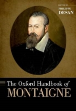 The Oxford Handbook of Montaigne