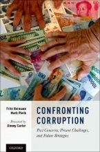 Heimann, Fritz,   Pieth, Mark Confronting Corruption
