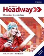 Headway: Elementary. Student`s Book with Online Practice
