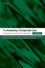 Kraakman, Reinier The Anatomy of Corporate Law