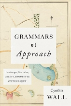 Cynthia Wall Grammars of Approach