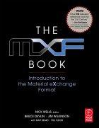 Wells, Nick The MXF Book