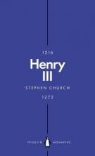 Stephen Church , Henry III (Penguin Monarchs)