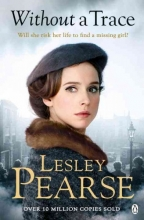 Pearse, Lesley Without a Trace