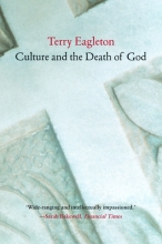 Terry Eagleton Culture and the Death of God