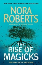 Nora Roberts , The Rise of Magicks