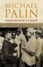 Palin, Michael Hemingway`s Chair