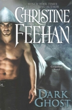 Feehan, Christine Dark Ghost