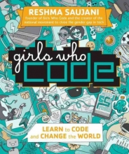 Saujani, Reshma Girls Who Code
