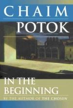 Potok, Chaim In the Beginning