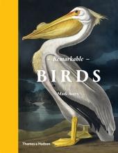 Mark,Avery Remarkable Birds