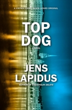 Lapidus, Jens Top Dog